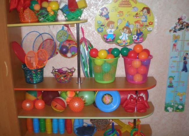 Картинки для уголка физкультурного в детском саду   подборка фото (8)