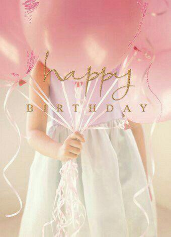 Красивая надпись с днем рождения   добрые открытки (23 фото) (7)