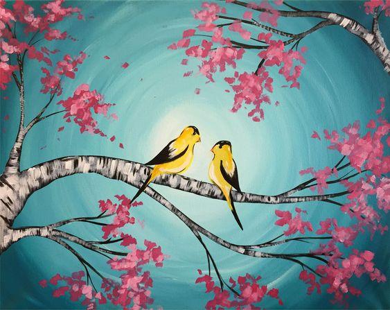 Красивые картинки для садика на тему Весна (12)