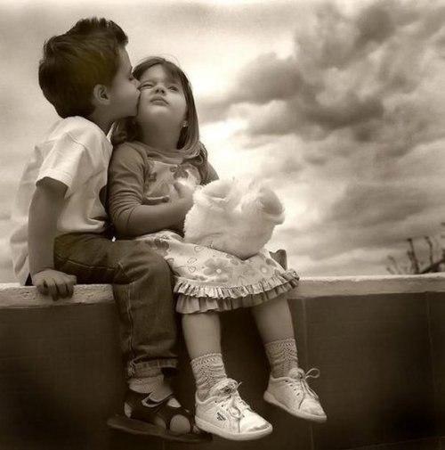 Красивые картинки сестра за брата, брат за сестру   подборка (4)