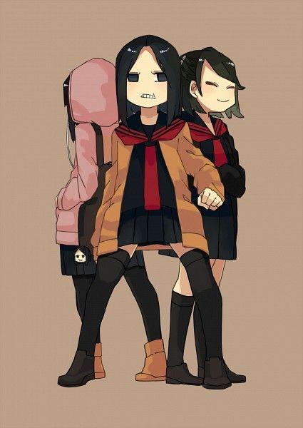 Красивые фото на аву для девушек с подругой (15)