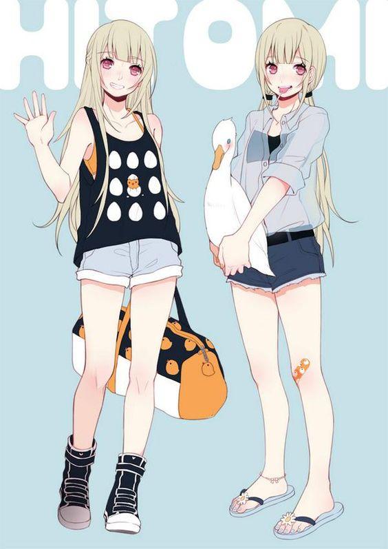 Красивые фото на аву для девушек с подругой (3)