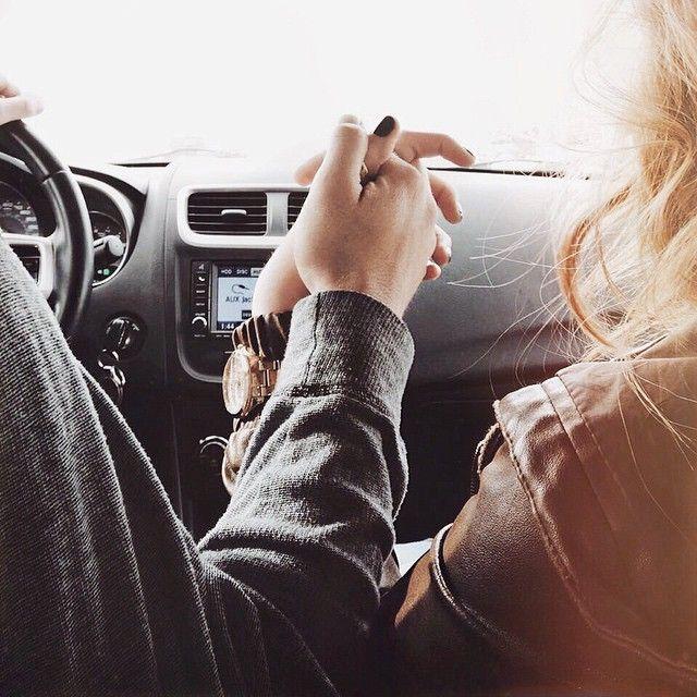 Машина и девушка без лица на аву скачать картинки (2)