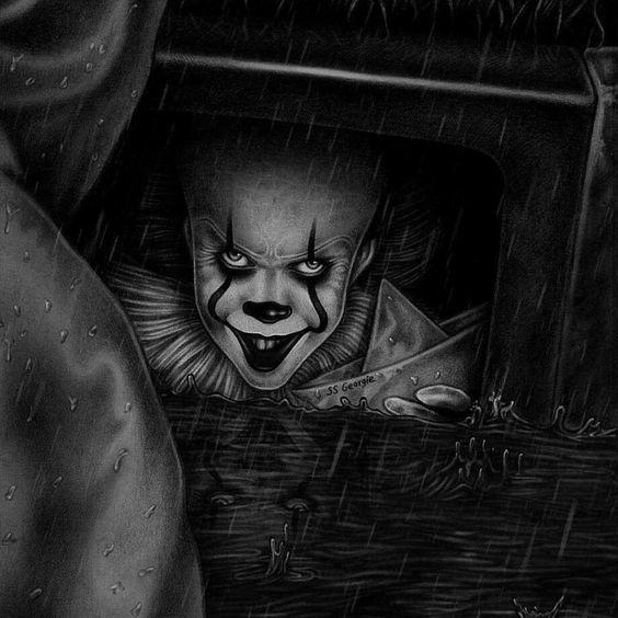 Оно рисунок   страшно (22 картинки) (13)