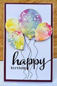 Открытка на день рождения своими руками бабушке   для любимой (19 картинок) (12)