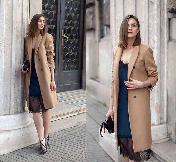 Пальто 2019 года модные тенденции фото   стильные (19 картинок) (10)