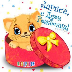 Прикольные поздравления для Ларисы с Днем Рождения (11)