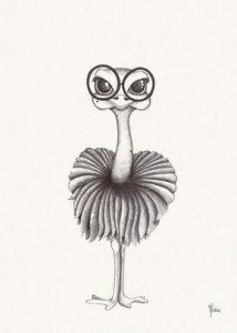 Простые рисунки карандашом для срисовки   милые (20 картинок) (19)