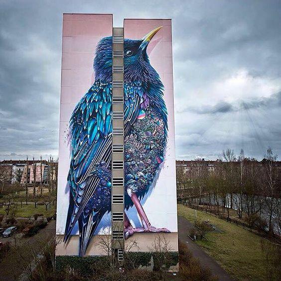 Рисунки граффити   подборка (24 картинки) (10)