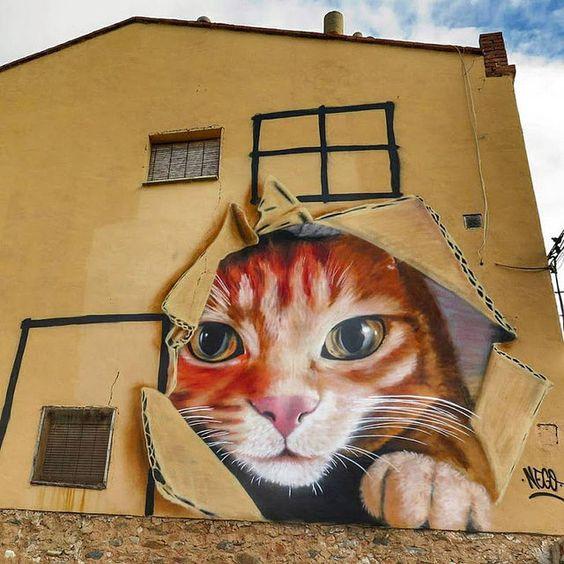 Рисунки граффити   подборка (24 картинки) (13)