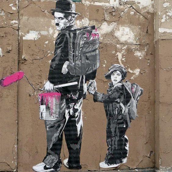Рисунки граффити   подборка (24 картинки) (15)