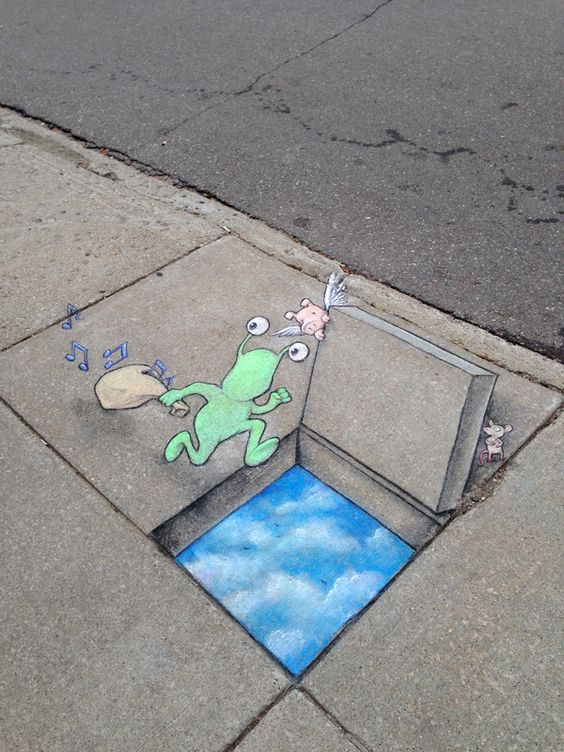 Рисунки граффити   подборка (24 картинки) (20)