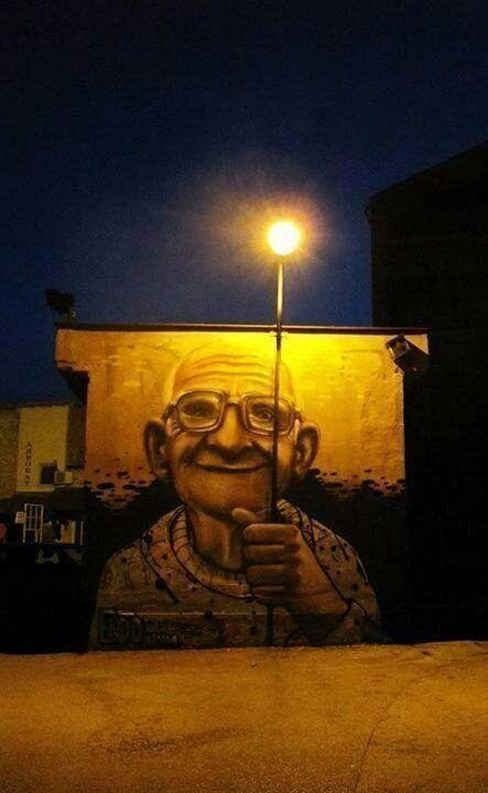 Рисунки граффити   подборка (24 картинки) (22)