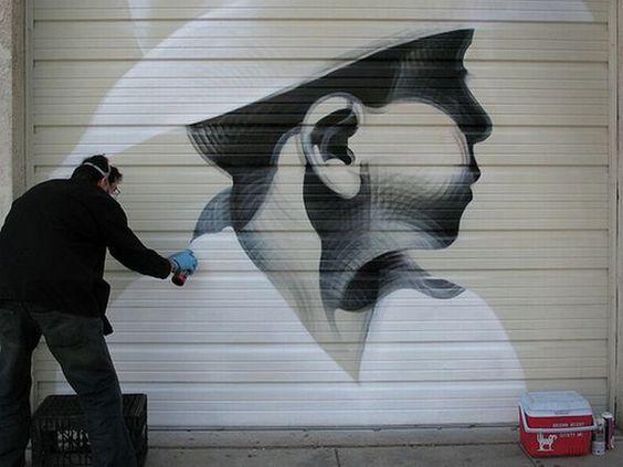 Рисунки граффити   подборка (24 картинки) (4)