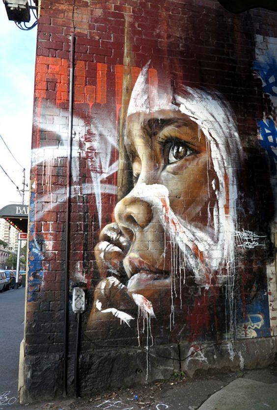 Рисунки граффити   подборка (24 картинки) (6)