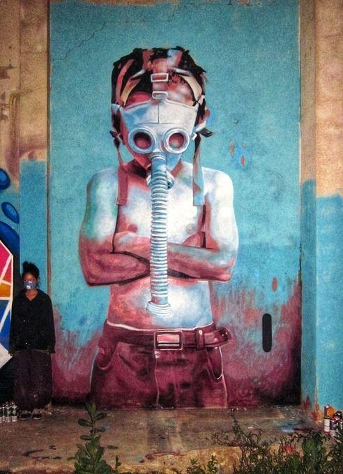 Рисунки граффити   подборка (24 картинки) (8)