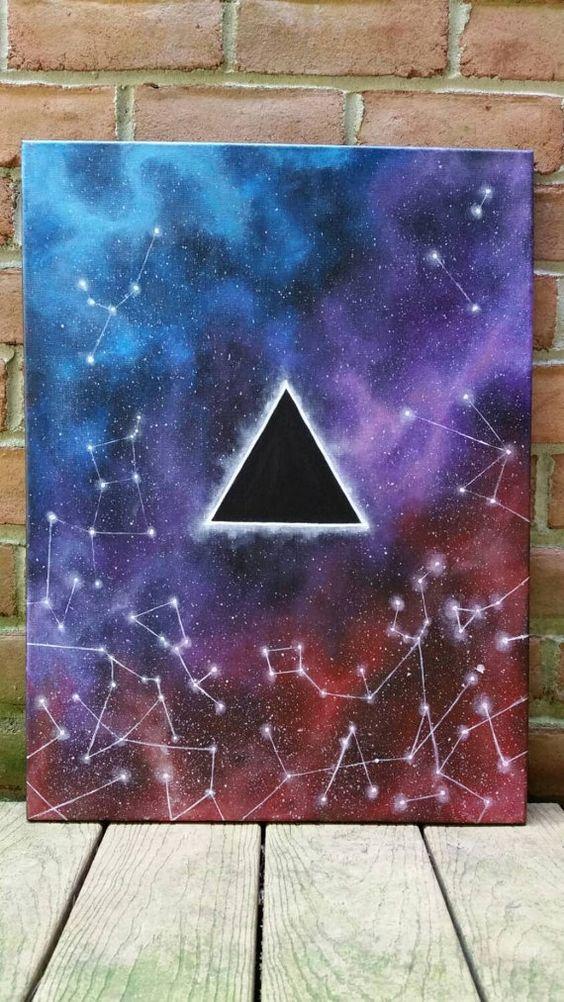 Рисунки космос   большая сборка (20 картинок) (12)
