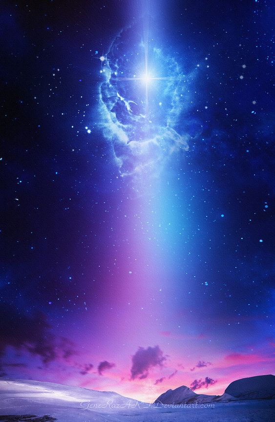 Рисунки космос   большая сборка (20 картинок) (5)