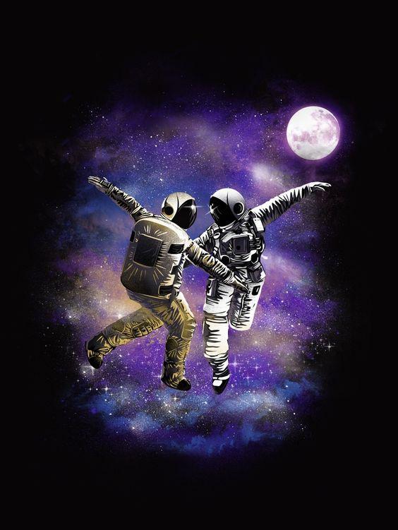 Рисунки космос   большая сборка (20 картинок) (6)