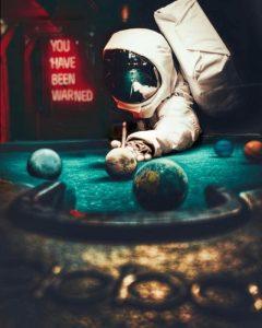Рисунки космос   большая сборка (20 картинок) (9)