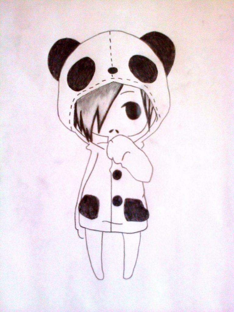 Ручки, крутые милые рисунки карандашом для срисовки