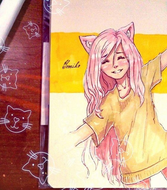 Рисунок аниме   лучшая подборка (23 картинки) (23)