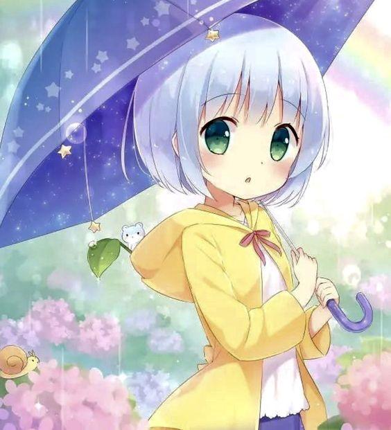 Рисунок аниме   лучшая подборка (23 картинки) (3)