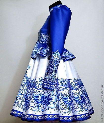 Рисунок русский народный костюм   коллекция фото (18 картинок) (11)