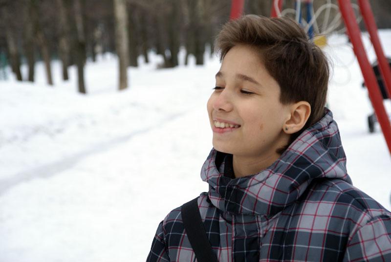 Самый красивый мальчик 11 лет в мире   фото (16)