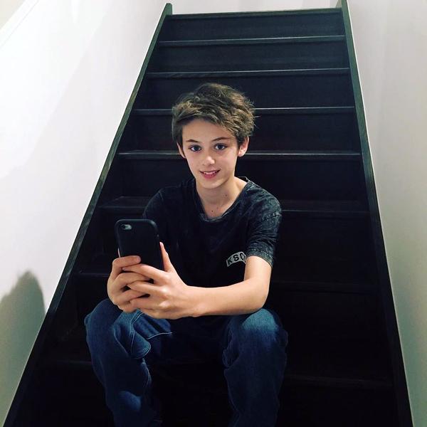Самый красивый мальчик 11 лет в мире   фото (19)