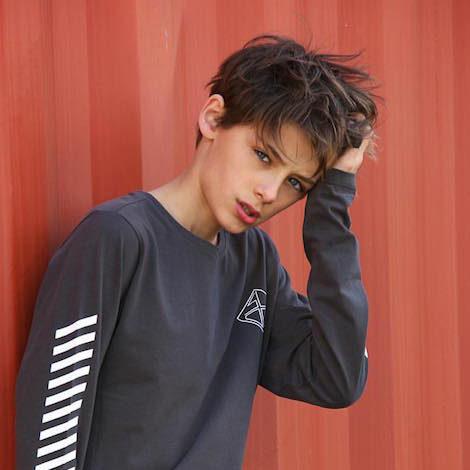 Самый красивый мальчик 11 лет в мире   фото (23)