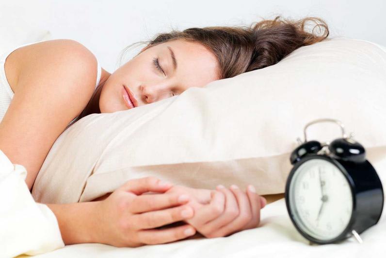 Сонное царство   как спать чтобы быть счастливым 1