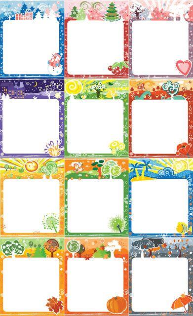 Список группы в детском саду пустые шаблоны (9)
