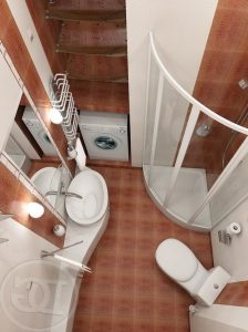 Фото ванной комнаты   подборка (18 картинок) (7)