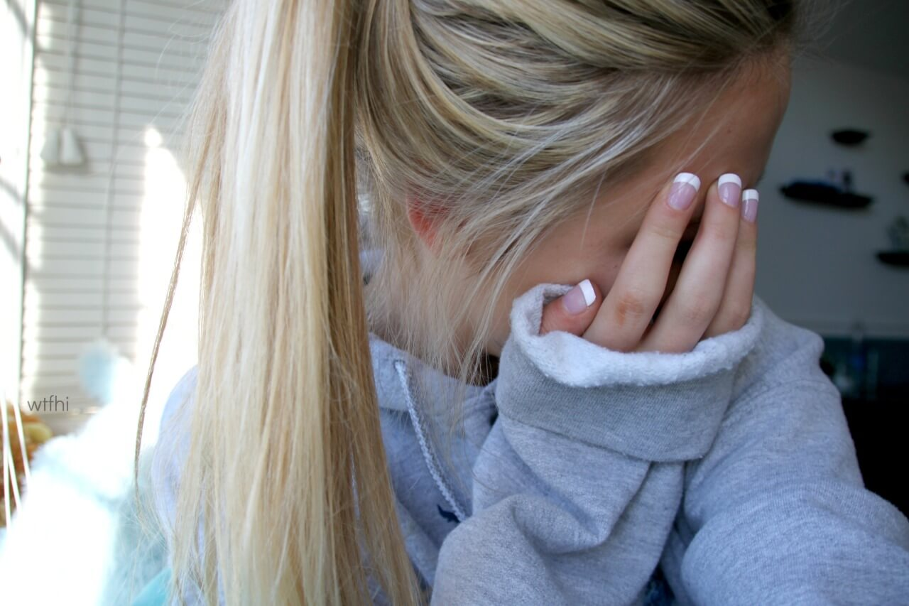 Фото девушек без лица со светлыми волосами сборка 20 фото (8)