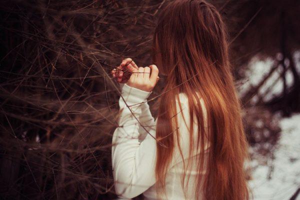 печь тупиковой шатенки фото со спины длинные волосы зимой представляет собой