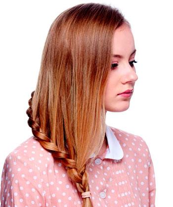 Фото красивых девушек с очень длинными волосами   подборка (22)