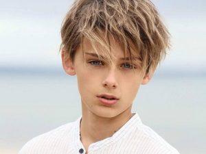 Фото самого красивого мальчика мира 13 лет   подборка картинок (23)