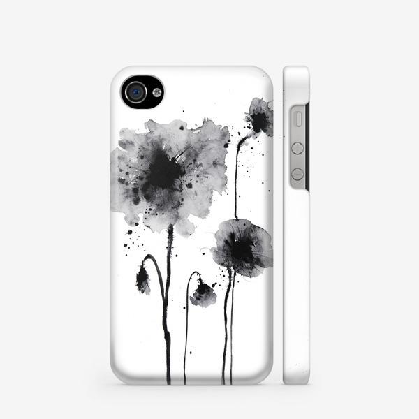 Черно белые картинки для чехла на телефон   подборка фото (18)
