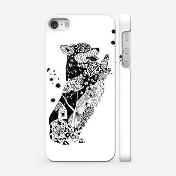 Черно белые картинки для чехла на телефон   подборка фото (3)