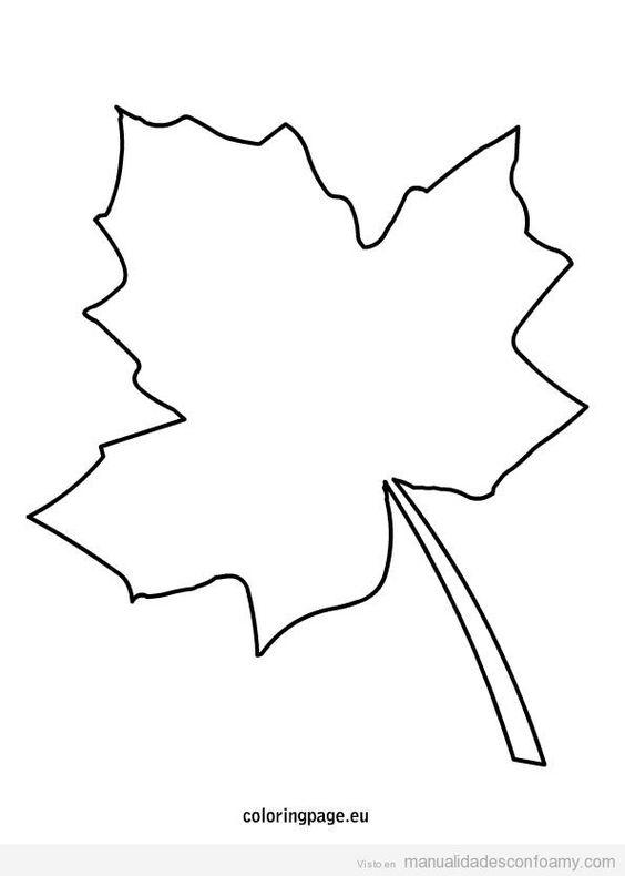 Кленовый лист шаблоны для вырезания, картинки прикольные