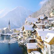 Австрия обои красивые   подборка (18)