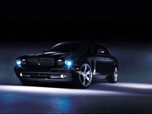Авто на темном фоне   красивые обои (17)