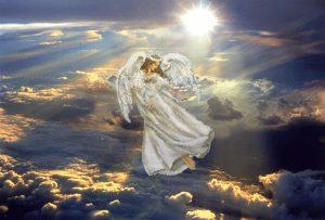 Ангелы Хранители картинки красивые 028