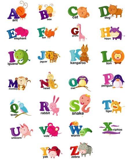 Английские слова картинки для детей   подборка 007