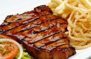 Аппетитные картинки с едой   подборка фото 022