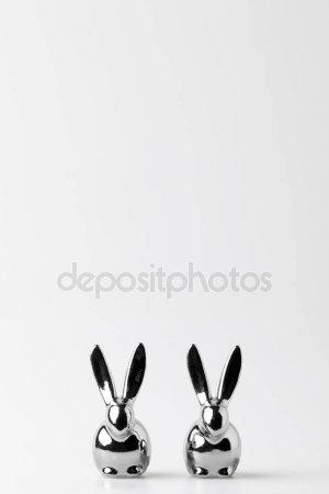 Арт кролики красивые картинки024