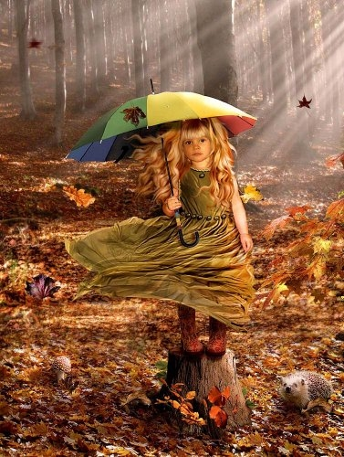 А завтра осень картинки и открытки красивые 019