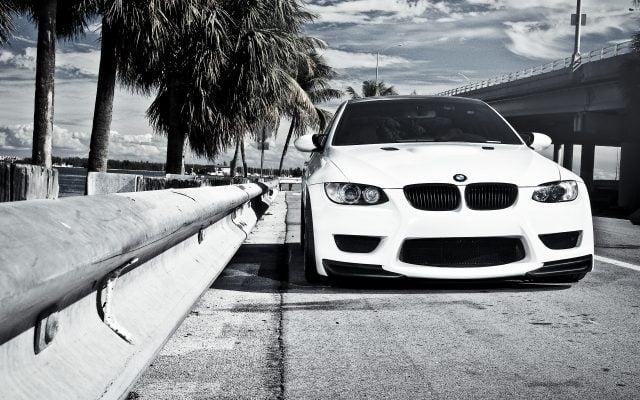 БМВ картинки черно белые   подборка 013