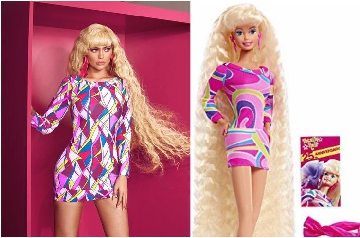 Барби фото и картинки 005